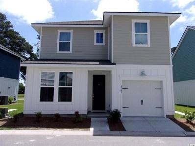 4740 Seclusion Ln, Myrtle Beach, SC 29577 - MLS#: 1810074