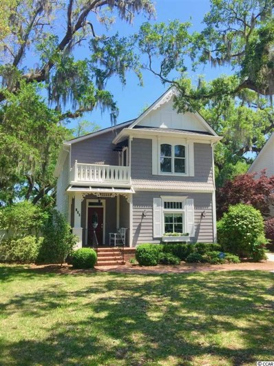 120 Berry Tree Dr., Pawleys Island, SC 29585 - MLS#: 1810185