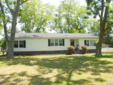 1055 Cane Branch Rd., Loris, SC 29569 - MLS#: 1810196