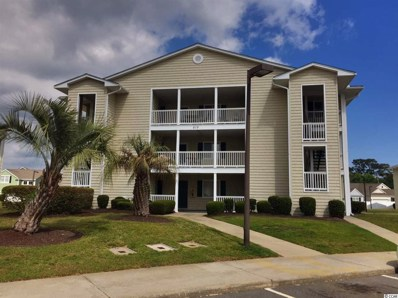 213 Landing Road UNIT I, North Myrtle Beach, SC 29582 - MLS#: 1810257
