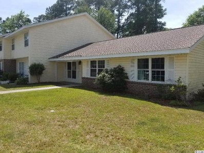 437 Old South Circle UNIT 437, Murrells Inlet, SC 29576 - MLS#: 1810324