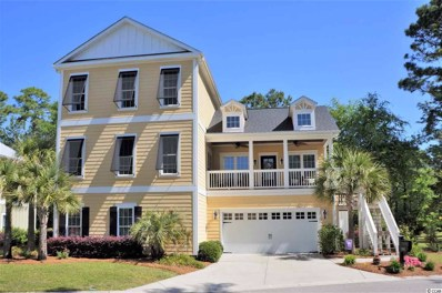 102 Nature View Circle, Pawleys Island, SC 29585 - MLS#: 1810409