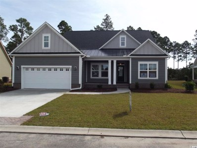 589 Indigo Bay Circle, Myrtle Beach, SC 29579 - MLS#: 1810434