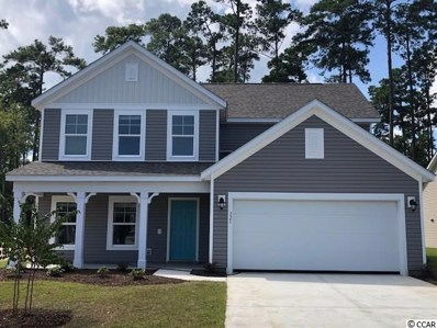 321 Cardita Loop, Myrtle Beach, SC 29588 - MLS#: 1810467