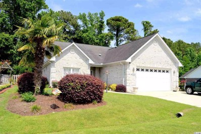 4225 Ravenwood Dr., Little River, SC 29566 - MLS#: 1810482
