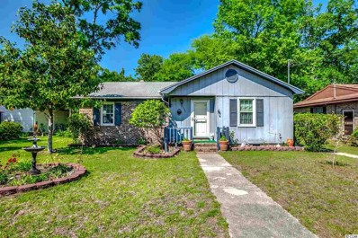 654 2nd Avenue N, Surfside Beach, SC 29575 - MLS#: 1810530