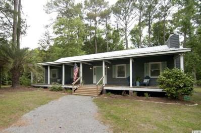 260 Woodville Circle, Pawleys Island, SC 29585 - MLS#: 1810680