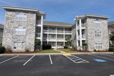 4691 Wild Iris Drive UNIT 201, Myrtle Beach, SC 29577 - MLS#: 1810801