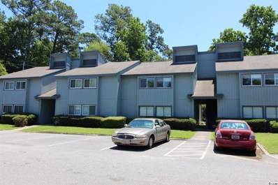 10301 N Kings Hwy. UNIT 10-6, Myrtle Beach, SC 29572 - MLS#: 1810816