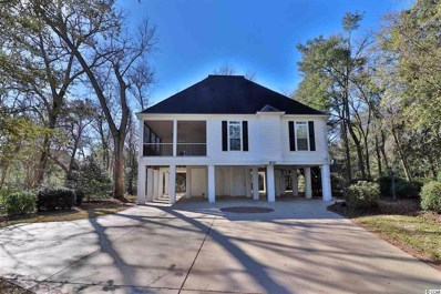 830 Channel Cat Cove, Murrells Inlet, SC 29576 - MLS#: 1810834