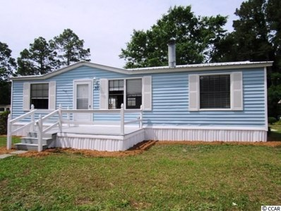 30 Seaway Lane, Garden City Beach, SC 29576 - MLS#: 1810873