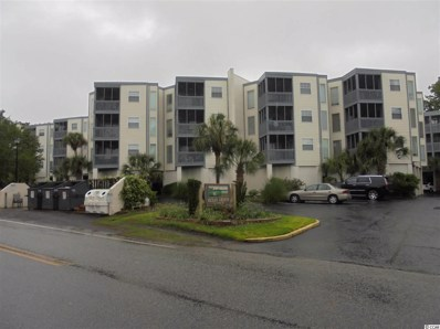 1500 Cenith Dr. UNIT 402-C, North Myrtle Beach, SC 29582 - MLS#: 1810895