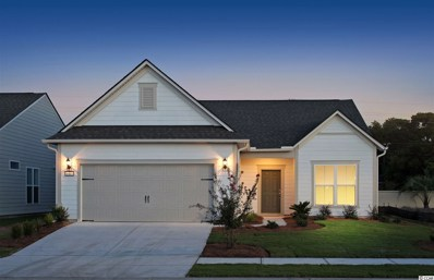 6465 Torino Lane, Myrtle Beach, SC 29572 - MLS#: 1810906