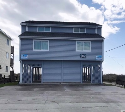 4700 N Ocean Blvd., North Myrtle Beach, SC 29582 - MLS#: 1810916