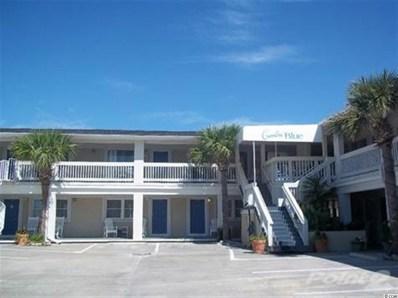 4409 N Ocean Boulevard UNIT 201-202, North Myrtle Beach, SC 29582 - MLS#: 1810947