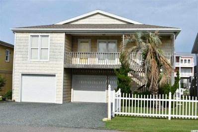125 Salisbury St., Holden Beach, NC 28462 - MLS#: 1810989