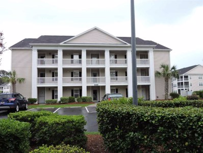 623 Woodmoor Circle UNIT 102, Murrells Inlet, SC 29576 - MLS#: 1811025