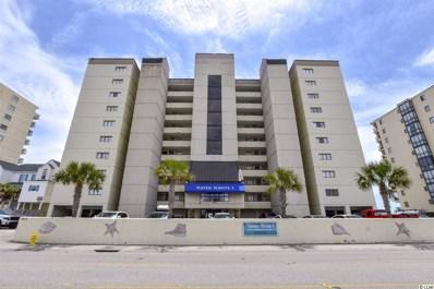 4619 S Ocean Blvd UNIT 804, North Myrtle Beach, SC 29582 - MLS#: 1811029