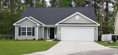 2704 Bluebell Lane, Conway, SC 29527 - MLS#: 1811036