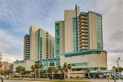 304 N Ocean Blvd. UNIT 713, North Myrtle Beach, SC 29582 - MLS#: 1811052