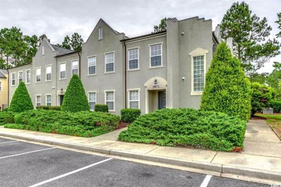 4541 Girvan Dr. UNIT F, Myrtle Beach, SC 29579 - MLS#: 1811069
