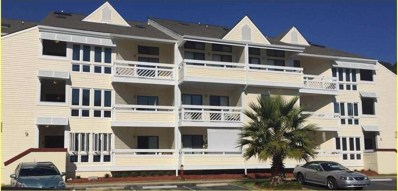 1100 Possum Trot Rd. UNIT 206, North Myrtle Beach, SC 29582 - MLS#: 1811246