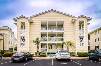 220 Landing Road UNIT C, North Myrtle Beach, SC 29582 - MLS#: 1811319