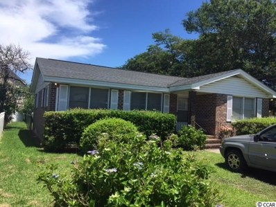 608 6th Ave S, North Myrtle Beach, SC 29582 - MLS#: 1811397