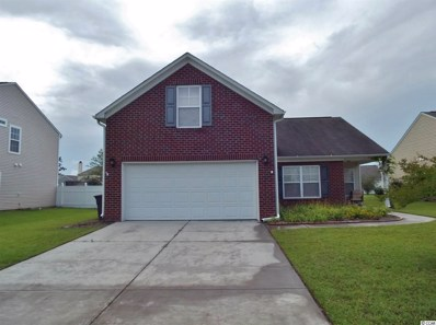540 Fort Moultrie Ct, Myrtle Beach, SC 29588 - MLS#: 1811404