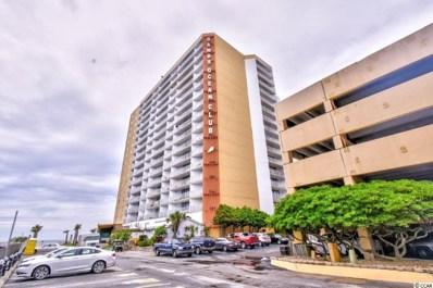 9550 Shore Dr UNIT 226, Myrtle Beach, SC 29572 - MLS#: 1811699