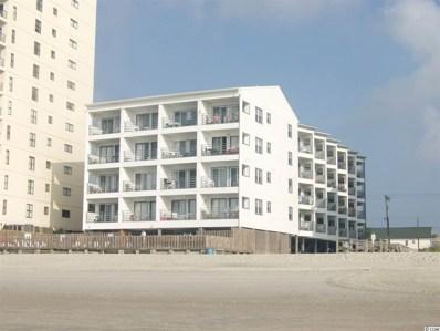 920 N Waccamaw Drive UNIT 2301, Garden City Beach, SC 29576 - MLS#: 1811768