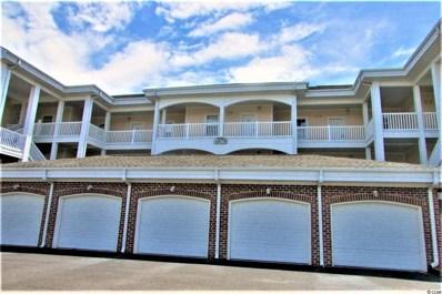 4878 Dahlia Ct. UNIT 103, Myrtle Beach, SC 29577 - MLS#: 1811775