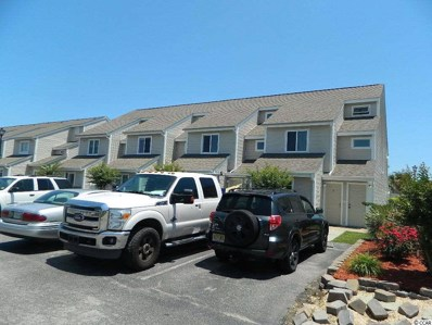1500 Deer Creek Rd UNIT D, Surfside Beach, SC 29575 - MLS#: 1811885