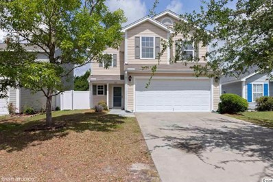 461 Dandelion Ln, Myrtle Beach, SC 29579 - MLS#: 1811964