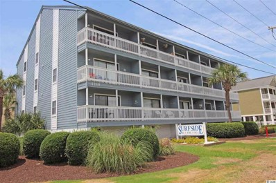 1210 N Ocean Blvd. UNIT 204, Surfside Beach, SC 29575 - MLS#: 1812122