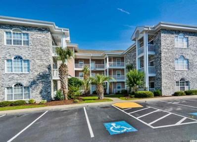 4713 Wild Iris Drive UNIT 105, Myrtle Beach, SC 29577 - MLS#: 1812126