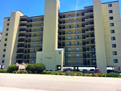 3601 S Ocean Blvd UNIT 1-B, North Myrtle Beach, SC 29582 - MLS#: 1812136