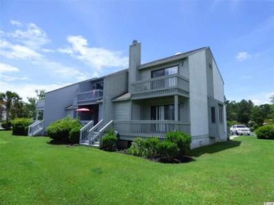 4087 Fairway Lakes Dr. UNIT 4087, Myrtle Beach, SC 29577 - #: 1812161