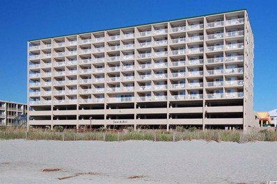 1709 S Ocean Blvd UNIT 208, North Myrtle Beach, SC 29582 - MLS#: 1812187