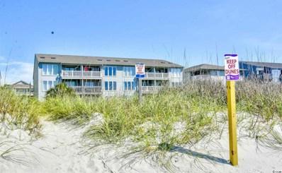 805 S Ocean Blvd. UNIT E-3, North Myrtle Beach, SC 29582 - MLS#: 1812195