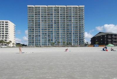 102 N Ocean Blvd. UNIT 1307, North Myrtle Beach, SC 29582 - MLS#: 1812204