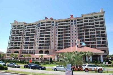 1819 N Ocean Blvd UNIT 1503, North Myrtle Beach, SC 29582 - MLS#: 1812223