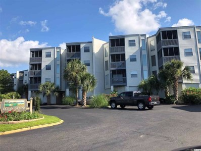 1500 Cenith Drive UNIT E-203, North Myrtle Beach, SC 29582 - MLS#: 1812237
