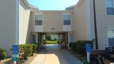 8550 Hopkins Circle UNIT G, Myrtle Beach, SC 29575 - #: 1812313