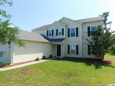 608 Twisted Willow Ct., Myrtle Beach, SC 29579 - MLS#: 1812320