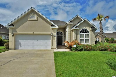 1419 Saint Thomas Circle, Myrtle Beach, SC 29577 - MLS#: 1812421