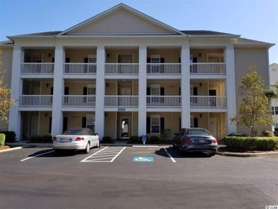 615 Woodmoor Circle UNIT 615-203, Garden City Beach, SC 29576 - MLS#: 1812425