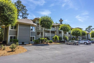 1551 Spinnaker Drive UNIT 5815, North Myrtle Beach, SC 29582 - MLS#: 1812426