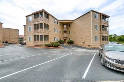 609 Hillside Dr. S UNIT A-15, North Myrtle Beach, SC 29582 - MLS#: 1812535