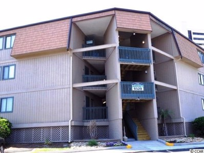 9520 Shore Dr. UNIT 3N, Myrtle Beach, SC 29572 - MLS#: 1812540